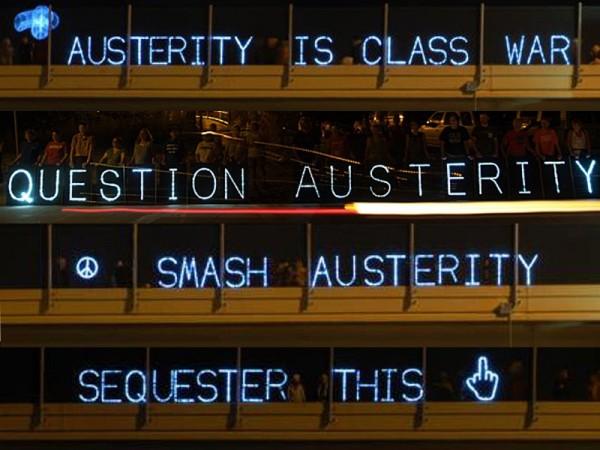 Austerity-USA