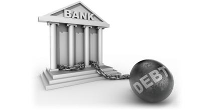 debt-deflation