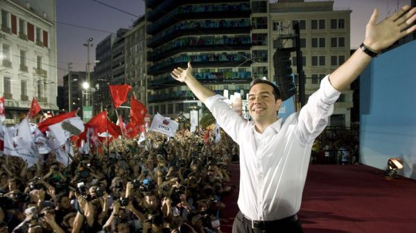 Syriza-austerity