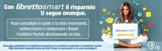 libretto-smart-rendimento
