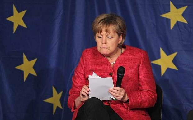 Merkel-qe