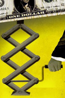 margin-debt-wall-street-us-dollar