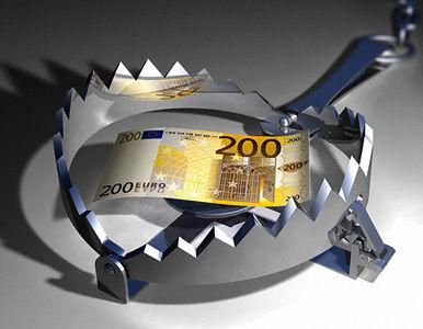 euro-qe-trap
