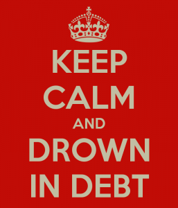 keep-calm-and-drown-in-debt