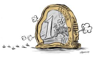 euro-sgonfiamento