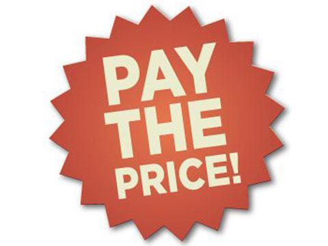 """PRICE to PAY: ecco l'economia di """"CONTROLLO"""""""