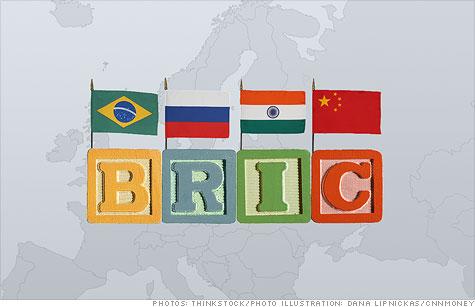 BRIC-mercati