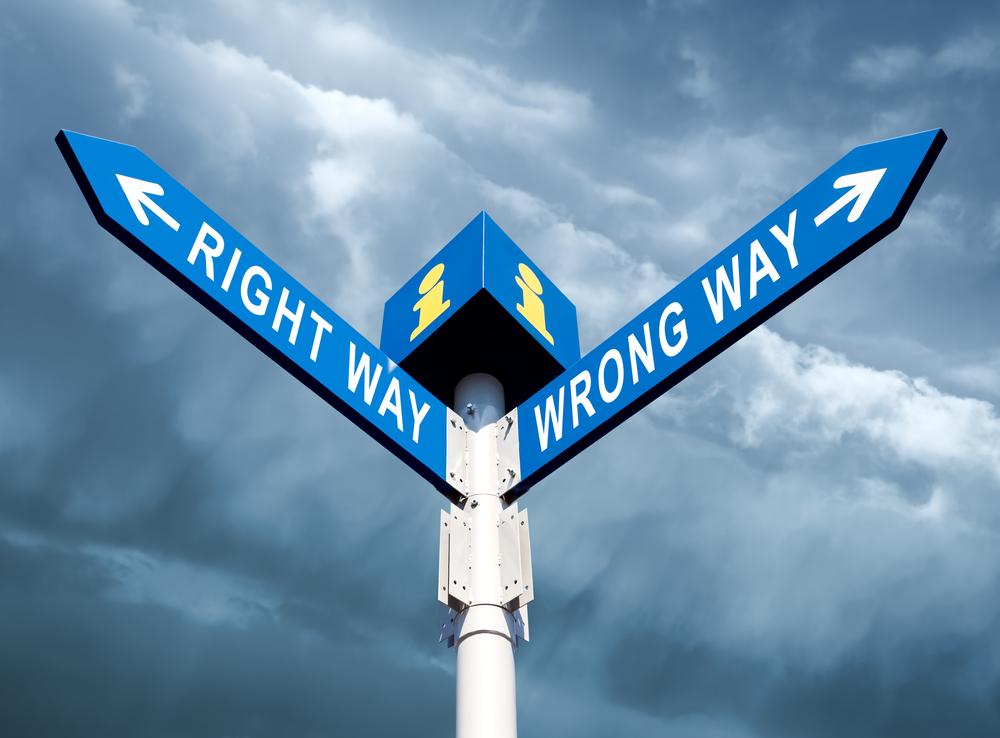 bce-right-way