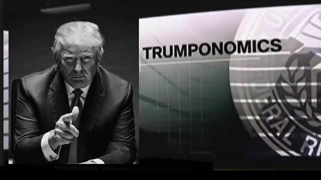 donald-trump-wall-street-TRUMPONOMICS