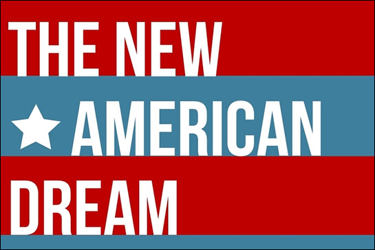 the-new-american-dream