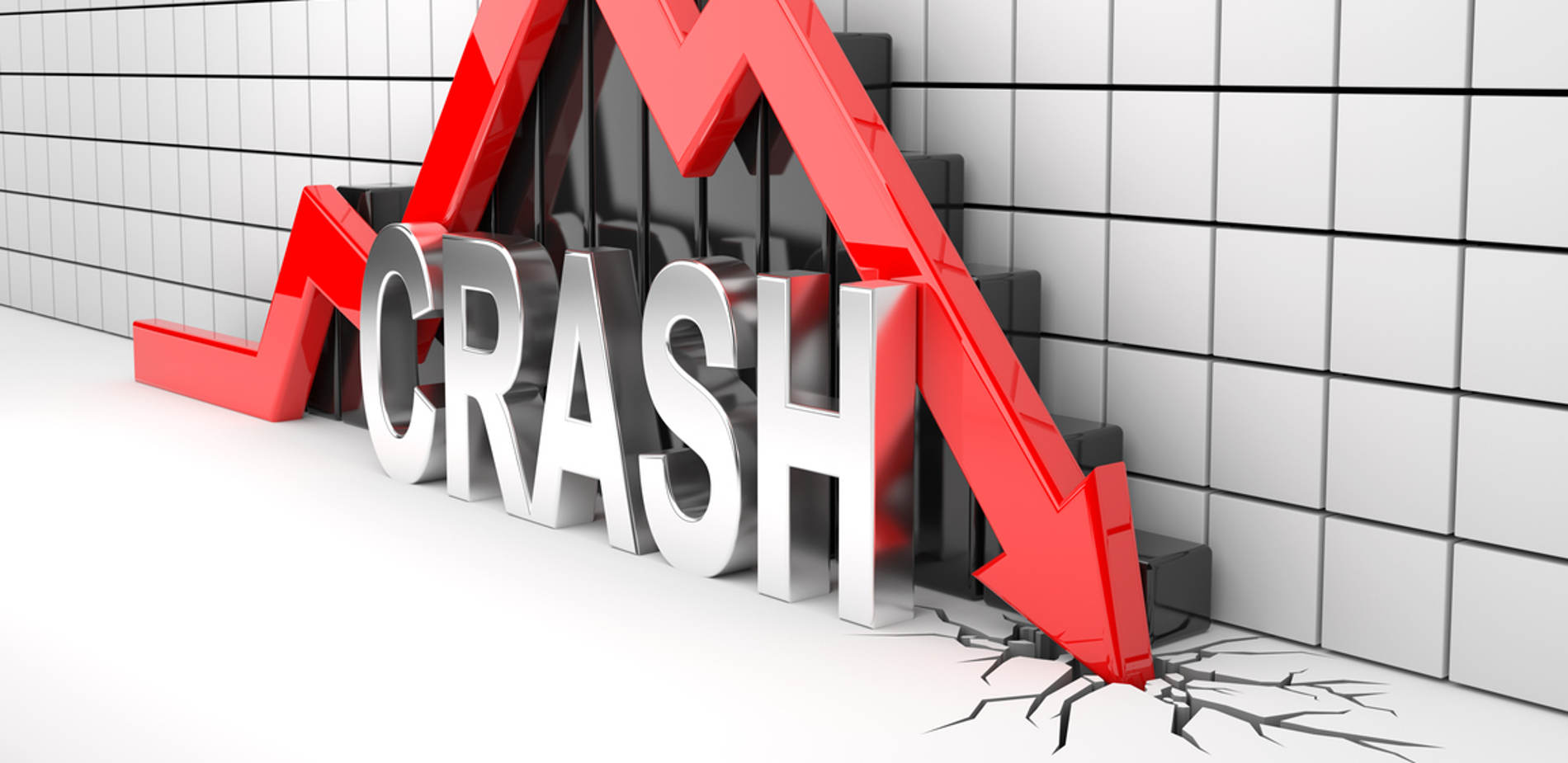 crollo-mercato-azionario-2017