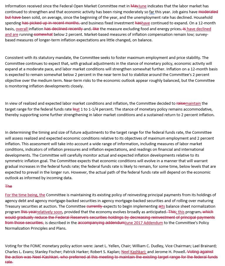 fomc-statement-july-2017