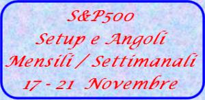 Bottone SP500
